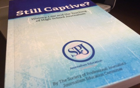Are high school journalism programs 'still captive?'