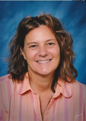 Michelle Harmon, State Director