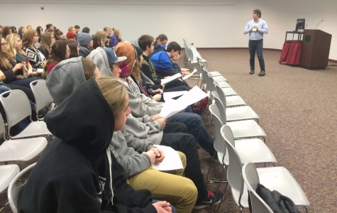 NIC hosts journalism event
