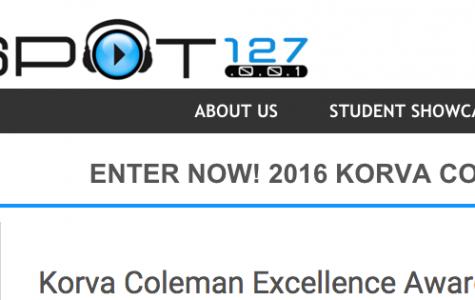 Multimedia Contest has $1,000 scholarship award