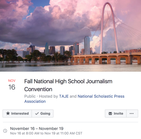 Convention registration opened