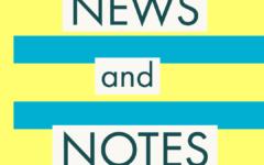 News and Notes: May 2019